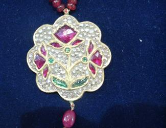P. Bulaki Shah Jewellers