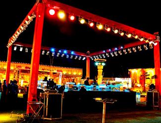 Gautam Tents Pvt. Ltd.