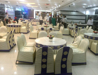 Umang Palace