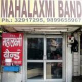 Mahalaxmi Band