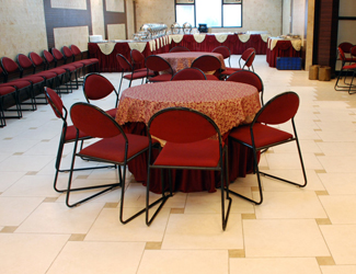 Mitraz Restaurants & Banquet Halls