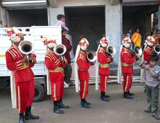 Vishal Band