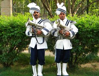Rajan Band (Regd.)