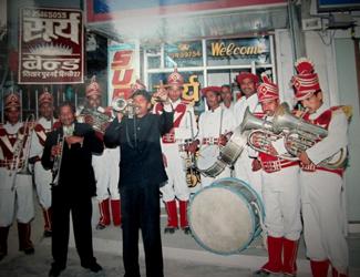 Surya Band