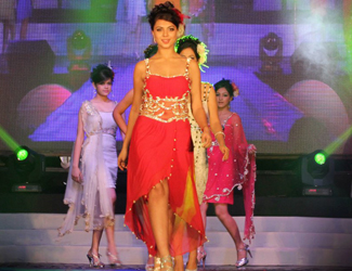 Kailash & Deepika (Designer\'s Den)