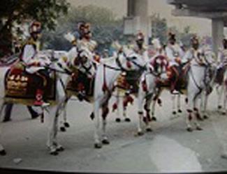 Raja Band Tilak Nagar