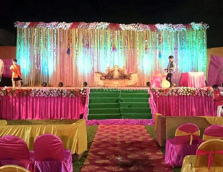 SAT-Kartar Caterers & Tent House