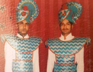 Gagan Band