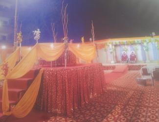 Jai Amba Tent