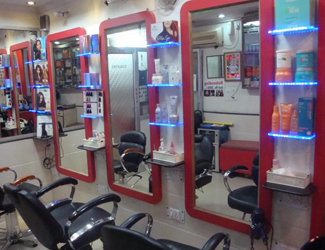 Venus Hair & Beauty Salon