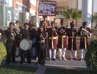 Vikas Band