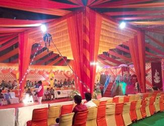 Gupta Ji Tent House