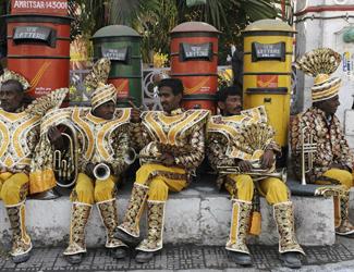 Meena Band