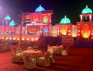 Kawatra Tent & Caterers Pvt. Ltd.