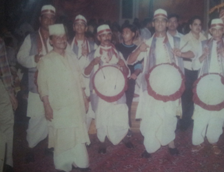 Suhag Band
