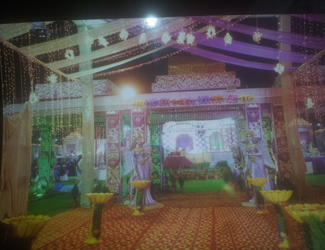 New Deepali Tent House, Caterers & Decorators
