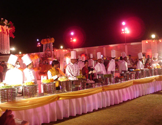 Kanak Caterers & Decorators