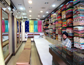 Maharaja Silk & Sarees
