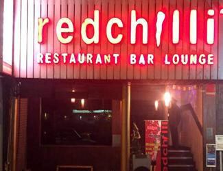 Redchilli