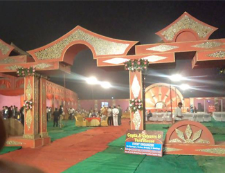 Gupta Ji Caterers & Tent House