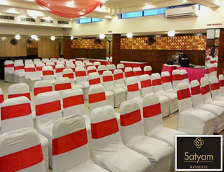 Satyam Banquet Pvt. Ltd.